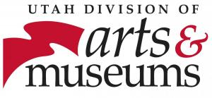 Utah Division of Arts & Museums Logo image